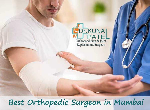 Best Orthopedic Surgeon Mumbai