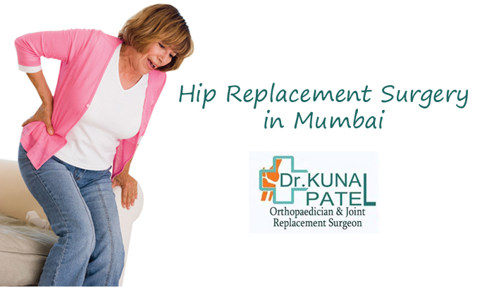 Hip Replacement Surgery Mumbai