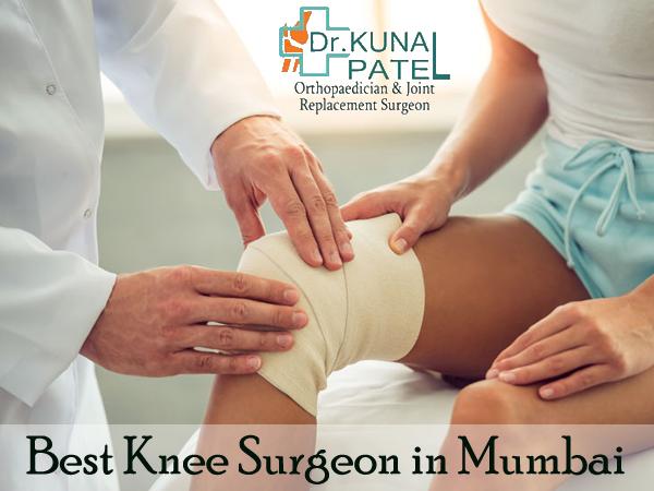 Best knee surgeon Mumbai