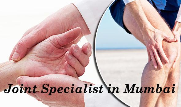 Joint Specialist Mumbai