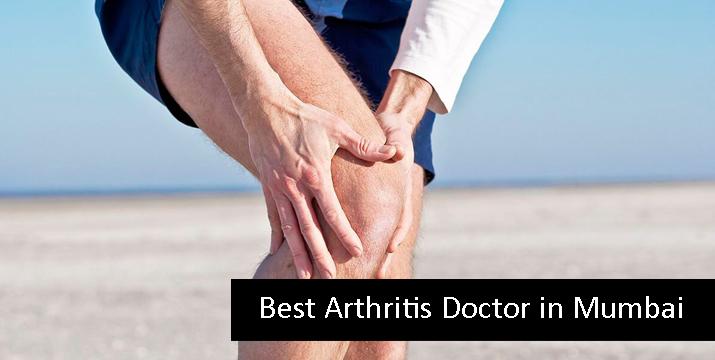 Best Arthritis Doctor Mumbai