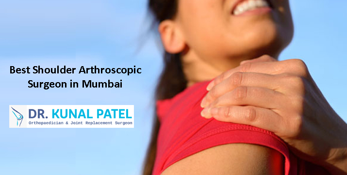 Shoulder Arthroscopic Surgeon Mumbai